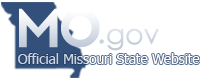 State of Missouri website